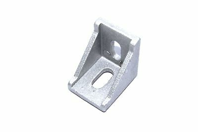 3030 Corner Bracket Aluminium Profile Tnut Case CNC 3D Printer Flux Workshop