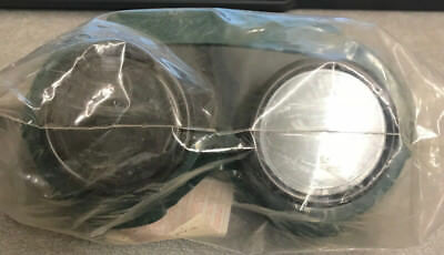 Marquette Welding Goggles Shade #5 Model M51104 - Lot of 8! NEW!