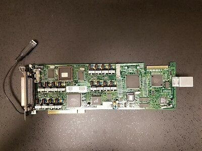 Dialogic Toshiba CS-DKTU Digital Station Board