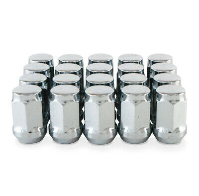 20 Wheel Nuts for Land Rover Freelander