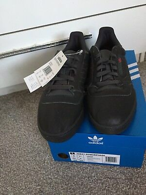 ADIDAS YEEZY UK Powerphase Calabasas Calabasas Core AUTHENTIC Black AUTHENTIC SOLD OUT UK db0ae5f - allpoints.host