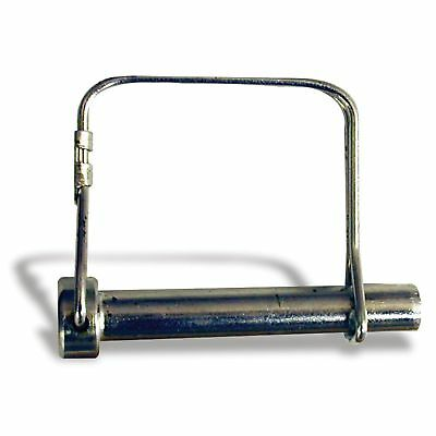Connector Pins for Scaffold