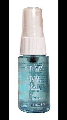 Ben Nye Final Seal Spritzer 1 oz