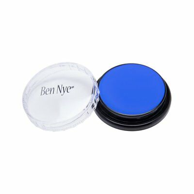 Ben Nye Creme Color - Sky Blue CL-22