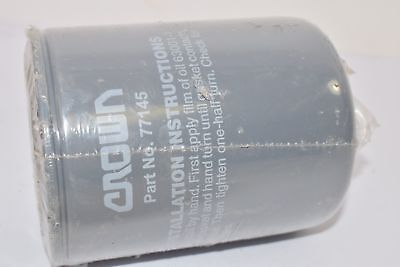 New Crown 77145 3/4In Npt Fitting Hydraulic Filter