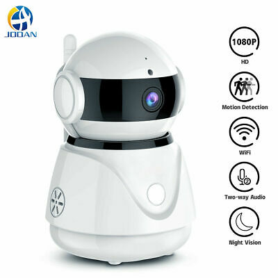 720P Two-Way IP Security Camera Wireless WIFI Pet Baby Monitor CCTV Night Vision