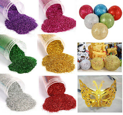 Coloured Powder Glittering Flash Cross Stitch Powder Decoration Making Diy Good