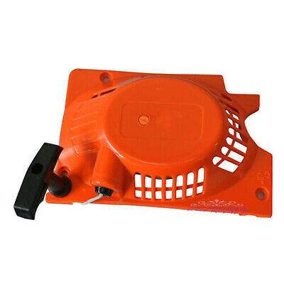 Generator Recoil Pull Start Starter Chinese Chainsaw 4500 5200 5800 45 52cc 58cc