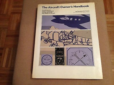 The Aircraft Owner's Handbook