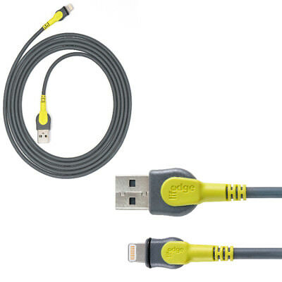 Lifedge Ultimate Charge/Sync Lighting Cable - 6.5' - Waterproof When Used With L