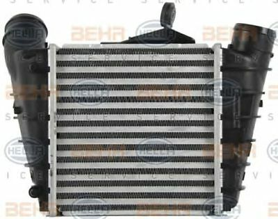 HELLA Intercooler charger - 8ML376760-581