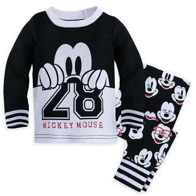 ad350a62e01 DISNEY STORE MICKEY Mouse Baby Costume Outfit   Hat Set Months 0 3 6 ...