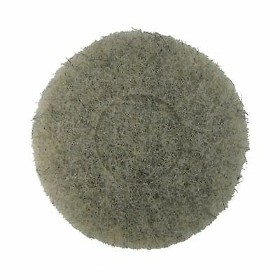 Norton Ultra Grizzly Hog's Hair Pad -- 7 3/4 Inch D... - NO TAX. FREE 2 day Ship