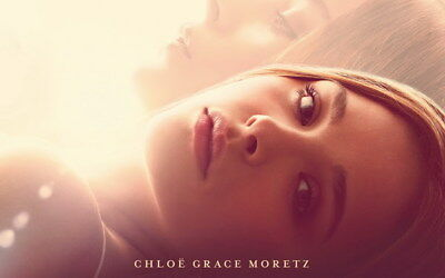 "068 Chloe Moretz - Hit Girl Beauty Hot Movie Actress Star 22""x14"" Poster"