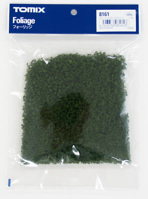 Tomix 8161 Foliage (Dark Green) (N scale)