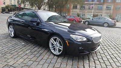 2014 BMW 6-Series 650i xdrive M package 2014BMW 650I XDRIVE M PACKAGE,13K MILES,HEADSUP,LEATHERDASH,LED HEADLIGHT,