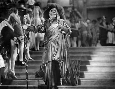 The Phantom of the Opera UNSIGNED photo - L5544 - Lon Chaney - NEW IMAGE