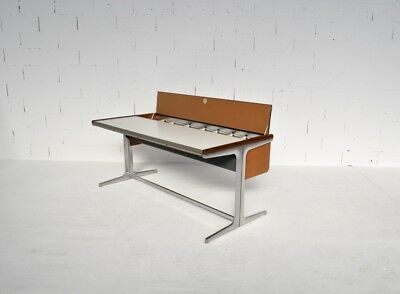 Bureau Action Office George Nelson Herman Miller Éditeur 1964