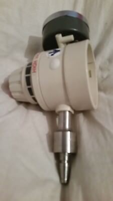 Therapy Equipment High Vacuum Regulator (Without Cup)