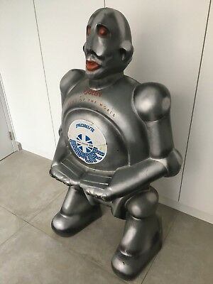 Queen - News of the World - France - promotional only ROBOT - only very few made