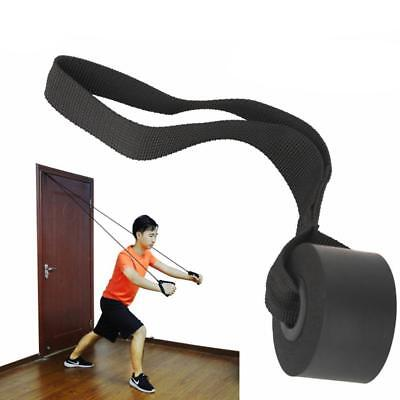 Resistance Bands Fitness Yoga Pilates Tube Training Home Fitness Train Accessory