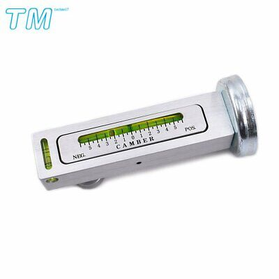NEW Adjustable Magnetic Gauge Tool Camber Castor Strut Wheel Alignment Truck/Car