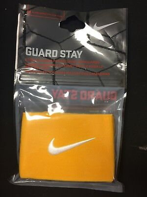 NIKE GUARD STAY Shinguard Straps  all Colors  -  6.99  eee802c39416