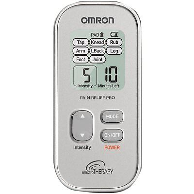 Omron Electrotherapy Pain Relief Pro Device, No Pads Included