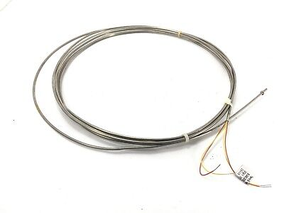Thermo-Est Messgrate 2X Type K 45C184 Thermocouple - New