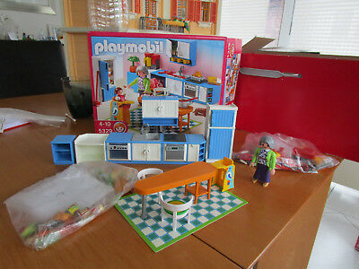 playmobil 5329 k che eur 17 50 picclick de. Black Bedroom Furniture Sets. Home Design Ideas