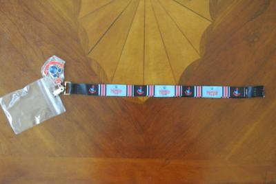 NEW Disney Cruise Line DCL DVC MEMBERS ONLY - ALASKA 2015 Wonder LANYARD