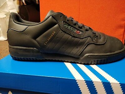 f213a95a9cd2ae Adidas Yeezy Powerphase Calabasas Core Black CG6420 Kanye West sneakers