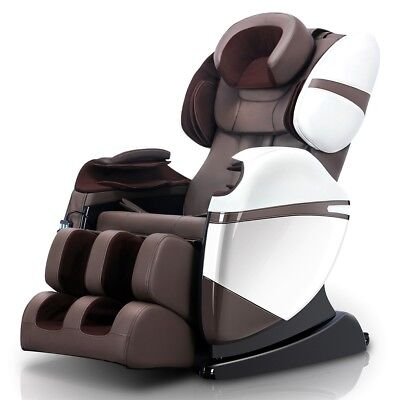 360 Degree Massage Recliner Chair Heated Swivel Rock Ergonomic Lounge 2017