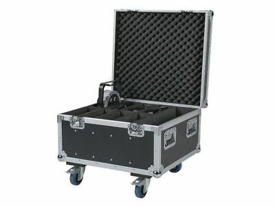 DAP LCA-PAR3 Case for 8 x Compact Par