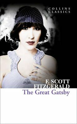 The Great Gatsby by F. Scott Fitzgerald (2010, Paperback)