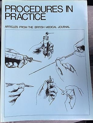 Procedures In Practice - Articles From The British Medical Journal
