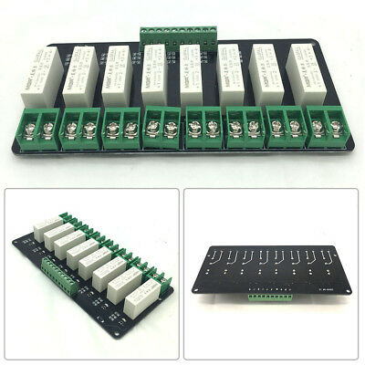 Usefully 8-CH SSR 5A DC-DC 5V-220V Solid State Relay Module For Arduino FZ