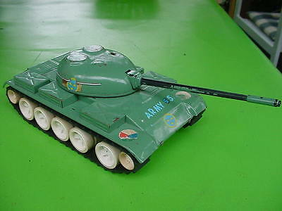 GAMA ITES Panzer Tank CSSR Funktion i.O.