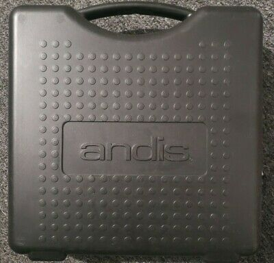 USED Andis AGC 1-Speed Detachable Blade Clipper Kit Professional Grooming kit