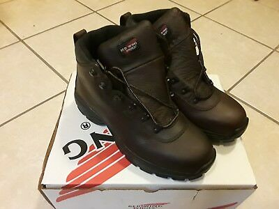 Red Wing Boots - Men's Steel Toe - 06681 **Factory Seconds**