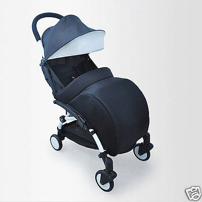 Pram Cozy Stroller Cover Footmuff Toes Buggy Pushchair Warmer Accesories 5 Color