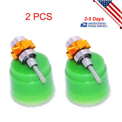 Dental Turbine Replacement Cartridge Rotor For E-generator High Speed Handpiece
