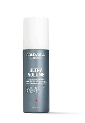 Goldwell Stylesign Ultra Volume Double Boost 200 ml new