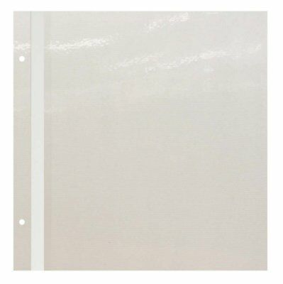 Refill Pages for PMV-206 Large Self Adhesive Page X-Pando Photo Album Acid Free
