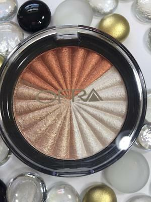 OFRA NikkieTutorials EVERGLOW Highlighter .35oz/10g Full Size - NEW, FREE SHIP!