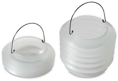 Holbein Brush Washer – Lantern Style – Collapsible