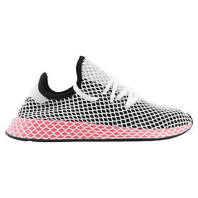 wholesale dealer a88f5 668d1 adidas Originals Deerupt Runner Sneaker Schuhe Damen Schwarz CQ2909