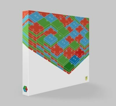 EXO CBX-[BLOOMING DAYS] Blooming ver CD+Booklet+PhotoCard+Sticker+Kpop poster