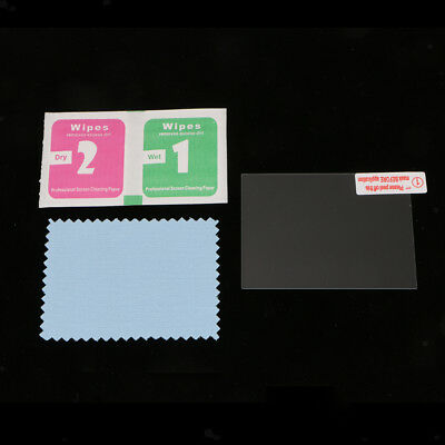 Hardness Tempered Glass Film LCD Screen Protector Cover for Sony ILCE-9 A9