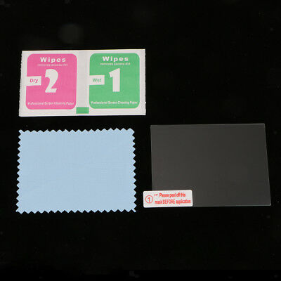 Hardness Tempered Glass LCD Screen Protector Cover for Sony ILCA-99M2 A99II